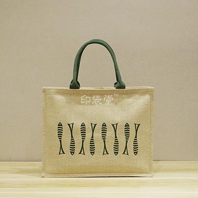珠海麻布手提袋
